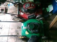 Lawn mowers Independence, 64050