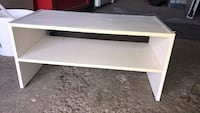 White Shoe Rack Mississauga, L5B 2L8