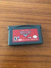 Disney Cars - Game Boy Advance Toronto, M1S