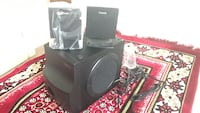 Multimedia Speaker System Tisonic Coquitlam, V3C 3L2