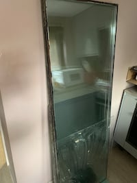 stainless steel side-by-side refrigerator London, NW2 1QD