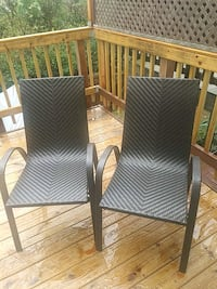 Outdoor chairs Frederick, 21703