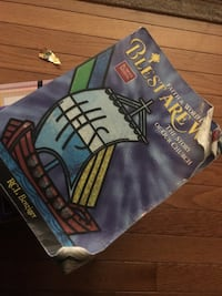 Holy Name school  books  for 9th grade all 6 books Worcester, 01604