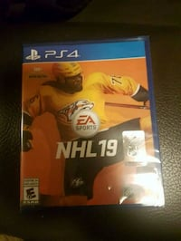 Nhl 19 for ps4 Montreal, H8Y