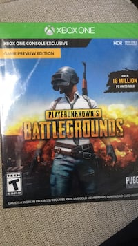 Xbox one  Games Bellflower, 90706