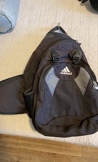 Adidas - Volleyball/Soccer ball Backpack Ladson, 29456