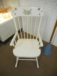 Child's Rocking Chair Mesa