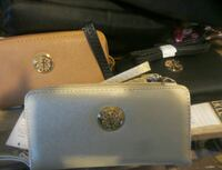 Brand new wallets with cross body straps  Springfield, 62703