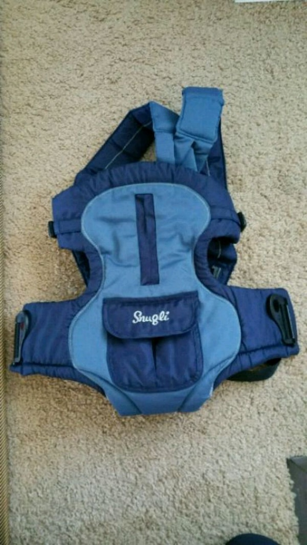 Used Snugli baby carrier for sale in San Leandro - letgo