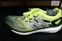 Adidas Energy Boost Sneakers Mississauga, L5M 5J2