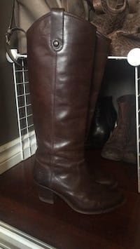 Frye boots size 6.5