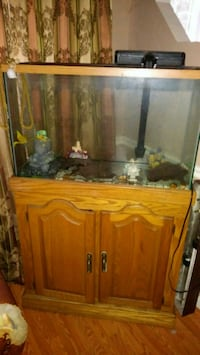 Fish tank an stand Stockbridge, 30281