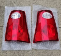 Ford Explorer Sport Trac factory tail lights.  New Hyde Park