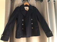 Coach Navy Blue Jacket Bloomington, 55431