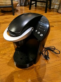 Keurig Coffee Maker, K50 Classic Washington, 20009
