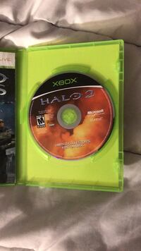 Halo 2 for Xbox Farmers Branch, 75234