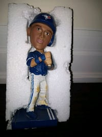 BLUE JAYS Bobble Head Collectable  Brampton, L7A 0B5
