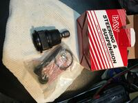 GMC 2003 ball joint brand new front lower