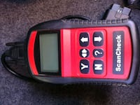 snapon scan tool Port Coquitlam