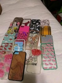 I phone case6,7and8 Greenfield, 53220