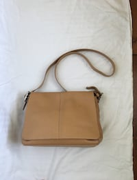Coach Tan Messenger Crossbody Bag Poway, 92064