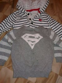 Baby top/sweater 5-6 m