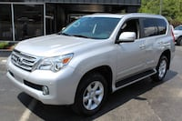 2013 Lexus GX 460 4x4 Low Miles 3rd Row Text Offers 865-250-8927 Knoxville
