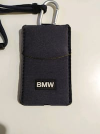 BMW kaliteli, Case Logic