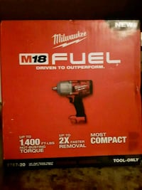 Milwaukee M18 fuel TOOL-ONLY Fayetteville, 28304
