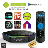 T95Z Plus Android TV Box  118 mi