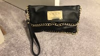 Bebe clutch with gold detail  North Versailles, 15137