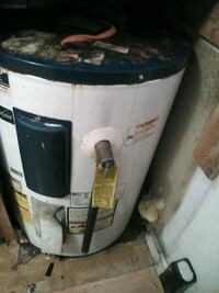 Electric water heater  Bristol, 24202