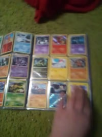 assorted Pokemon trading card collection Reading, 19604