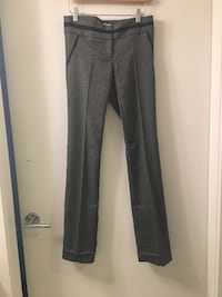 LNC Grey Tweed Look Dress Pants Vancouver, V5R