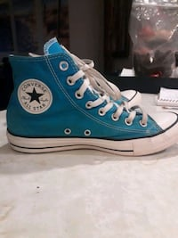 Converse Chuck Taylor's all star shoes Brampton, L6Z 3M2