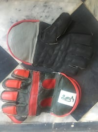 Wicket keeper gloves Gujranwala