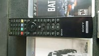 Sony BD/PlayStation Remote Lawrenceville, 30044
