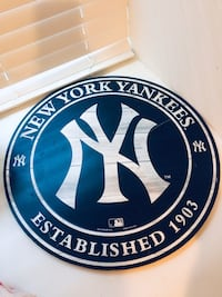 New York Yankees Decor