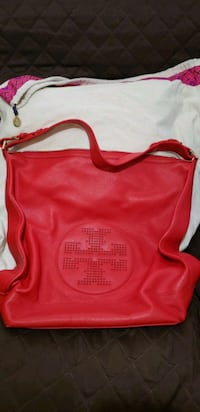 Authentic Tory Burch Kipp Leather Hobo Mississauga, L5B 1S2