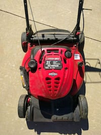 Troy Bilt Mower Yukon, 73099