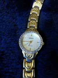 Fancy Gruen quartz watch Toronto, M8V 1M2