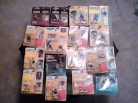 assorted football player trading cards Calgary, T2E 2H6