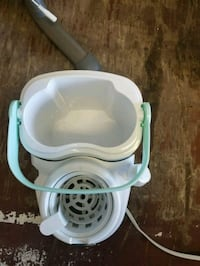 baby's white and teal bottle warmer San Diego, 92139