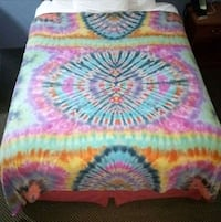 Handmade Queen size bed sheet/blanket Manassas, 20111