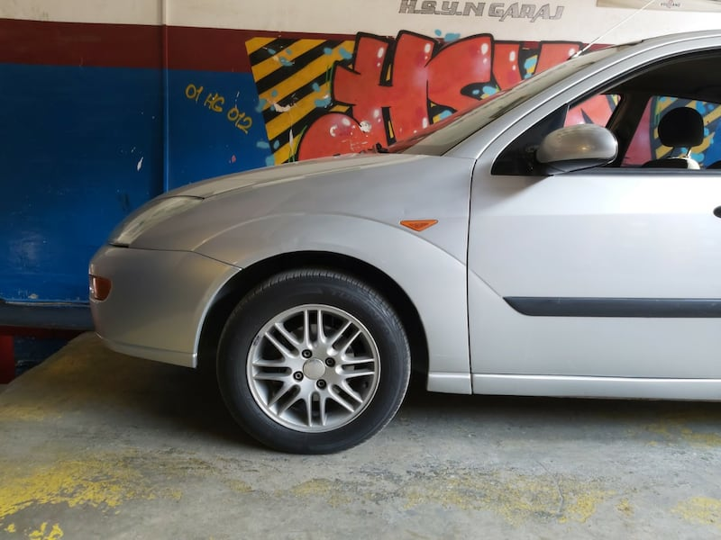Ford focus yay , helezon , amasor 18bb871a-9d3e-47d1-81b3-e1be6a1c1b6a