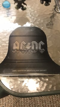 AC/DC tin North Smithfield, 02896