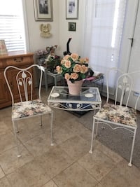 Gorgeous Vintage Antique SunRoom/Patio Set  Gainesville, 20155