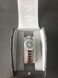 Movado Watch (girls) Richmond Hill, L4S 0A3