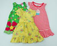(230) Fashion dresses for kids from $6 Etobicoke