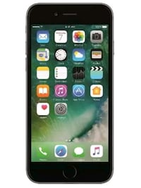 iPhone 6 (16gb $150 64gb $175) *All carrier supported